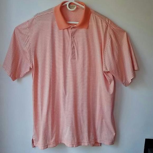 6f9efec084302 Vintage Peter Millar Shirt Cotton